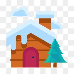 Log clip art mountain. Cabin clipart pilgrim house