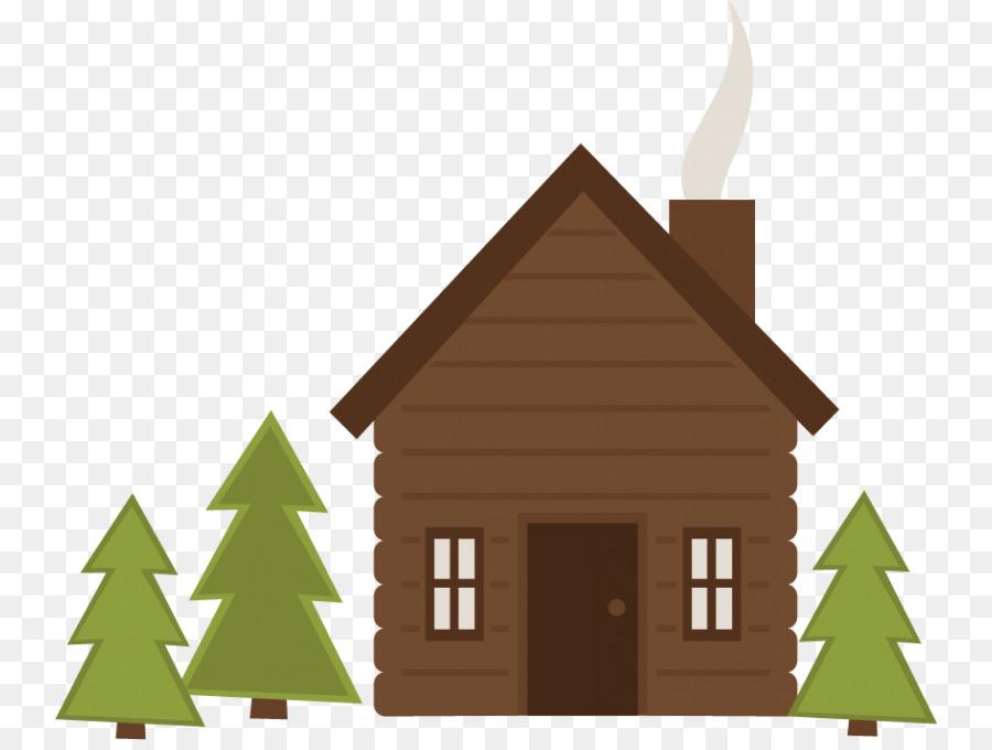 Log clip art cliparts. Cabin clipart rustic cabin