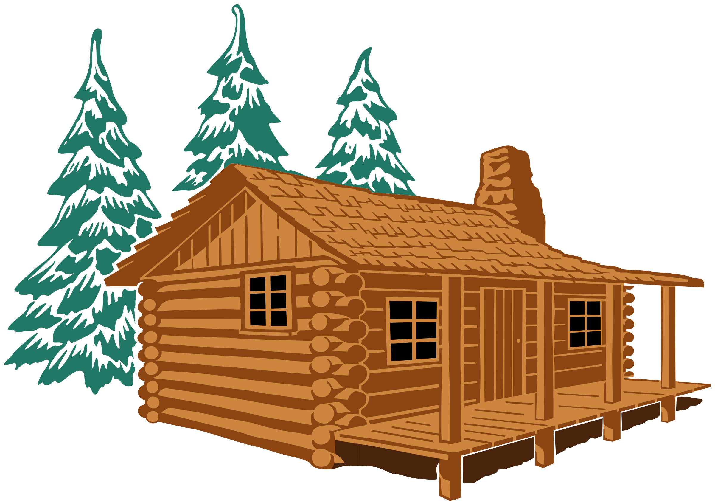 Telephone clipart cabin. Download png hd free