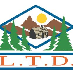 Cabin clipart vacation house. Ltd rental cabins rentals