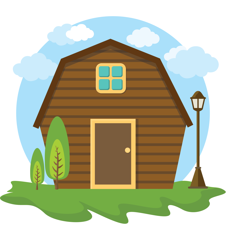Cabin clipart vacation house. Vrbo alternative gets fierce