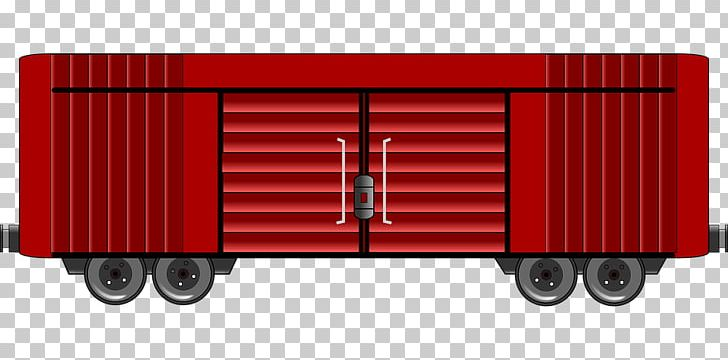 Rail transport train classic. Caboose clipart boxcar
