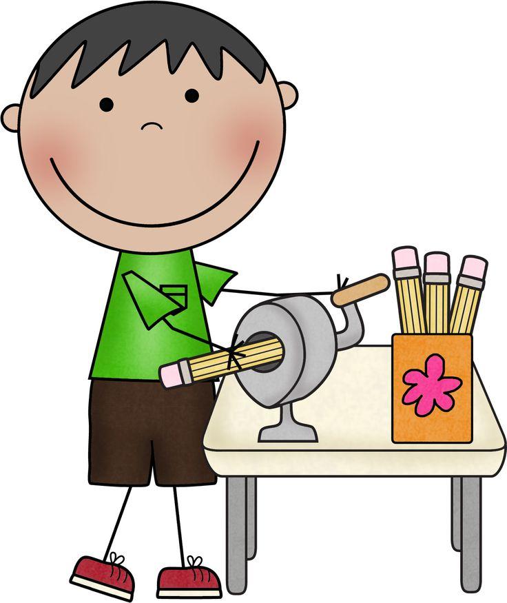Clean classroom free download. Jobs clipart student job