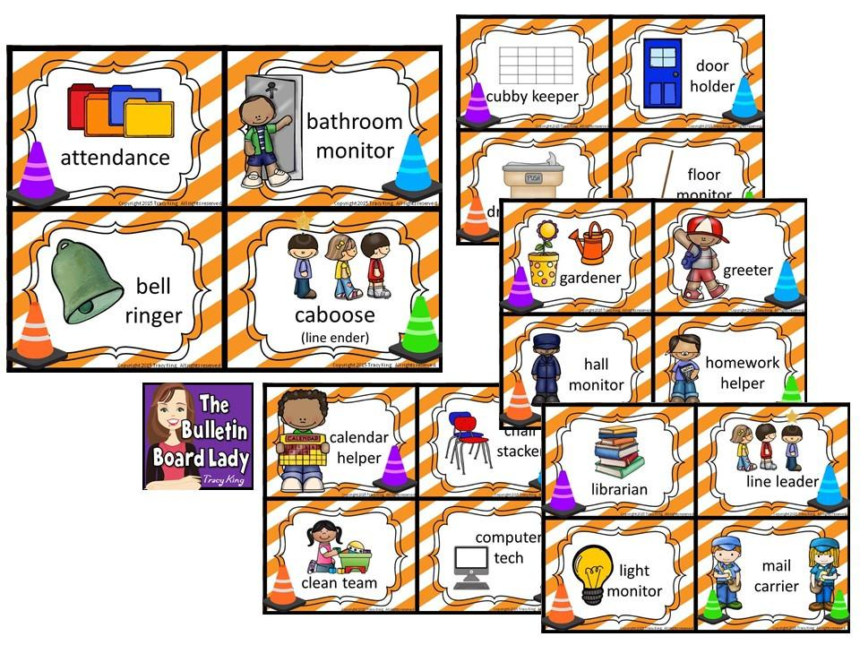 Jobs construction theme the. Caboose clipart classroom attendance