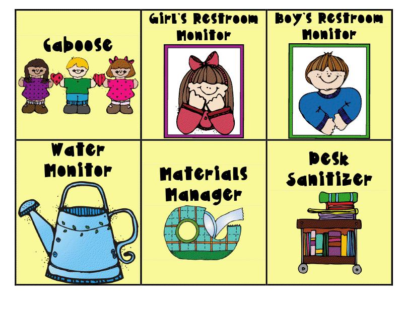 Caboose clipart preschool classroom rule. Free kids in download