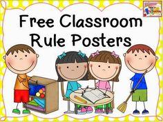 Schedule cards rules clip. Caboose clipart preschool classroom rule