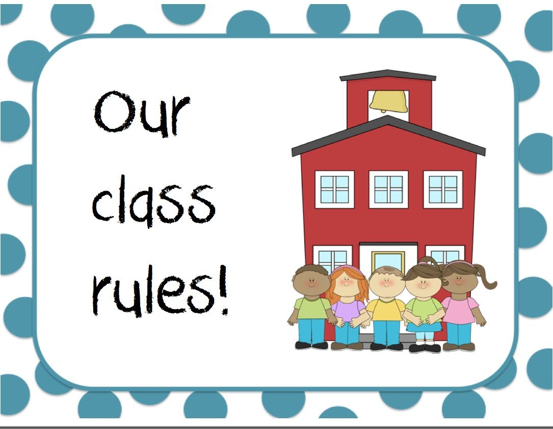 Rules images pictures becuo. Caboose clipart preschool classroom rule