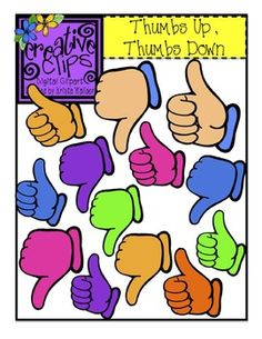 Caboose thumbs up
