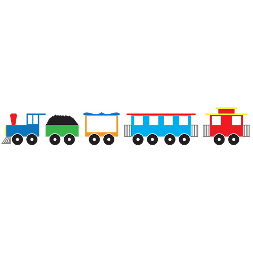 Engine clipart caboose. Free download best on