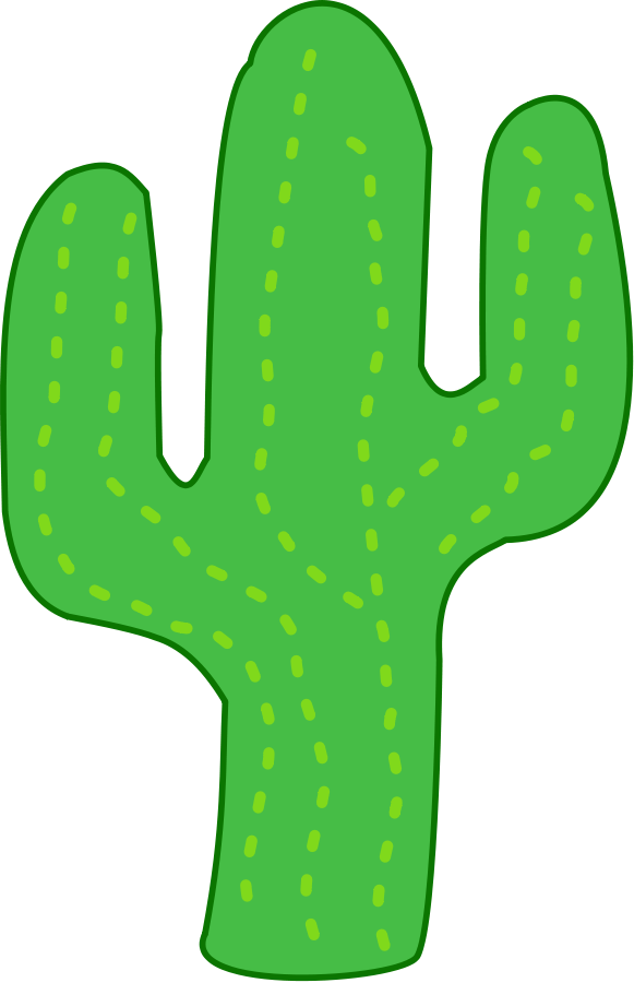 Cactus google search volunteer. Wednesday clipart tacky day