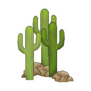 Free cacti cliparts download. Cactus clipart desert