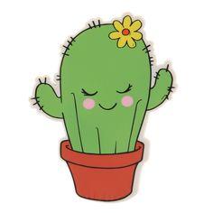 best clip art. Cactus clipart face