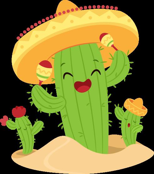 Cactus clipart fiesta. About casino la