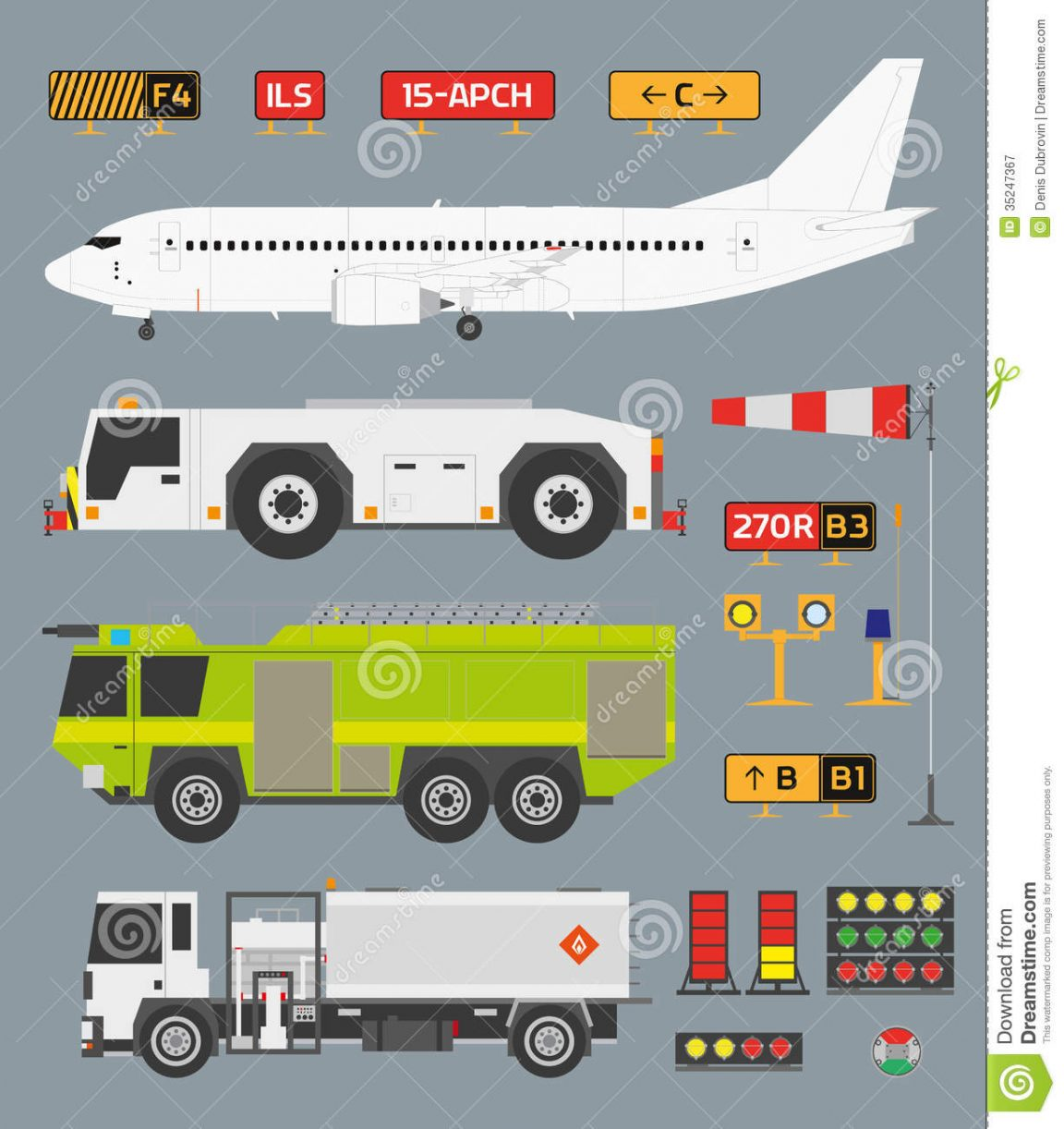 Tow truckiness plan template. Cafe clipart airport