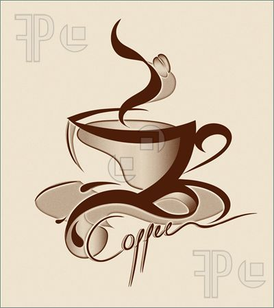 Cafe clipart aroma. Vintage coffee signs sign