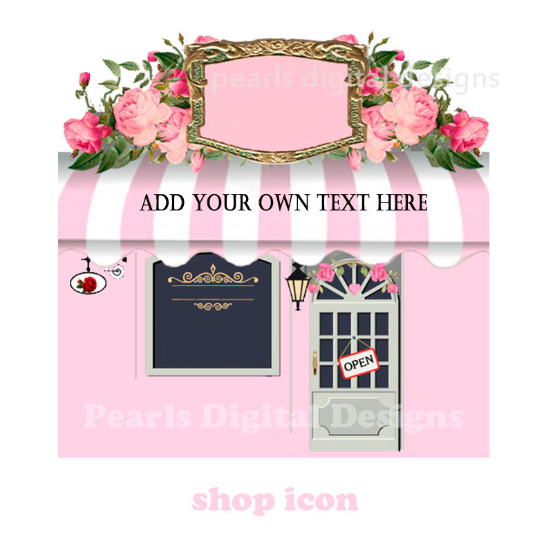 Cafe Clipart Awning Cafe Awning Transparent Free For