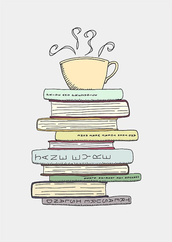Book clipart coffee. Community cafe world day