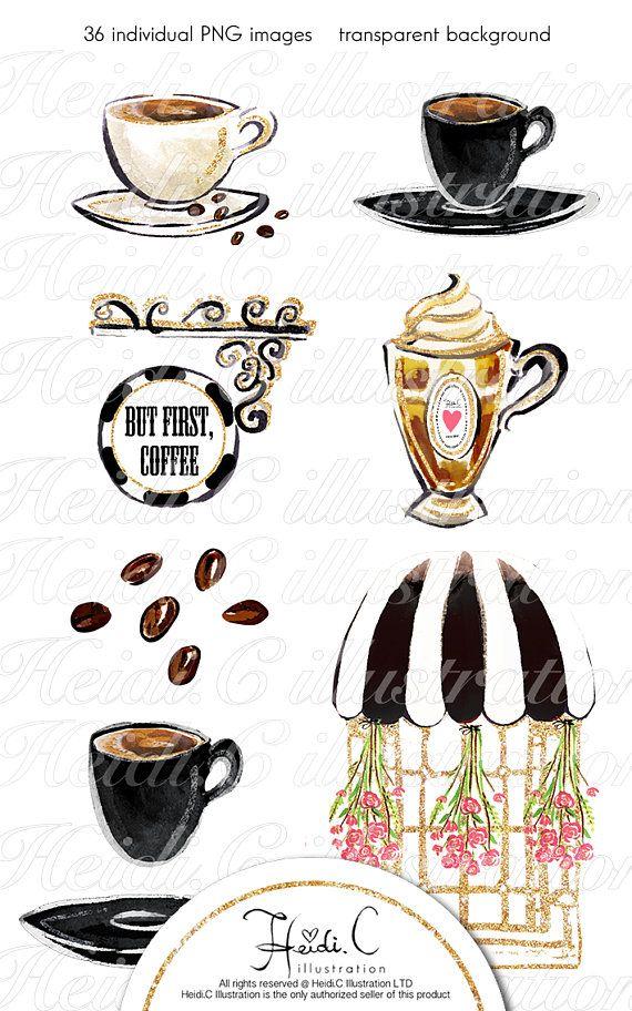 Fashion coffee espresso high. Cafe clipart cafe background