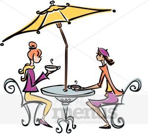. Cafe clipart cafe paris
