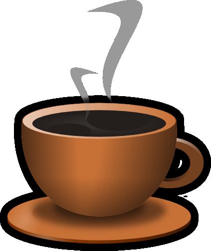 Clipart coffee foam. Cup black mug danaspdf