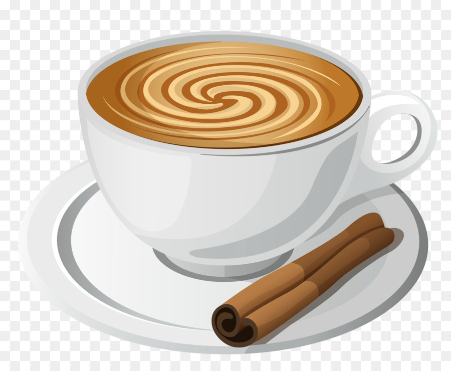 Cup of transparent clip. Clipart coffee mocha