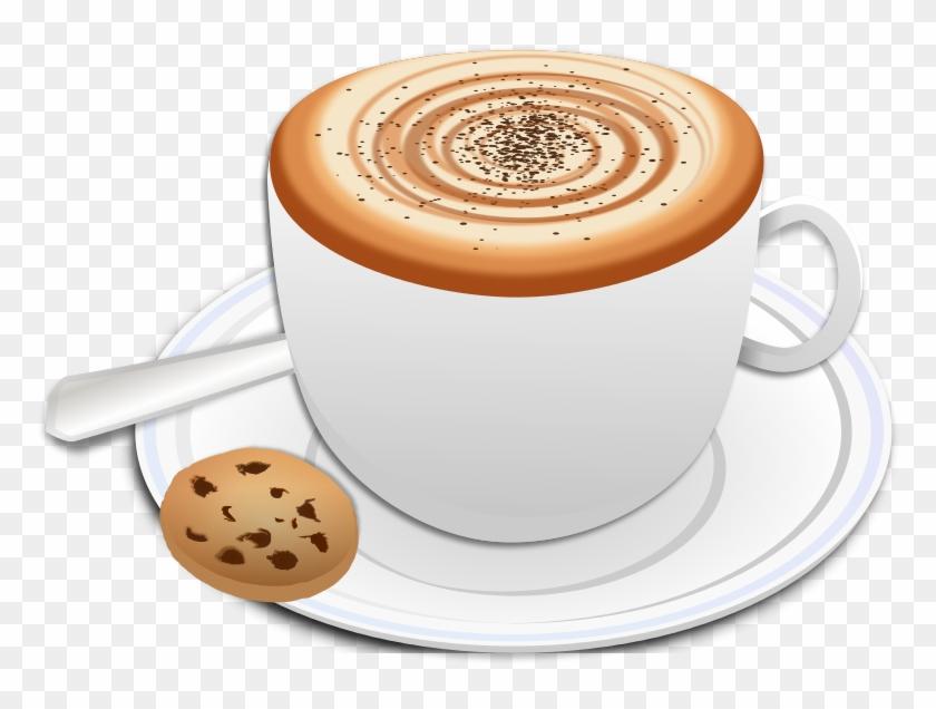 Clipart coffee cappuccino. Free cappuchino hd png
