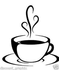 Cafe clipart coffee cup. Clip art recipes and