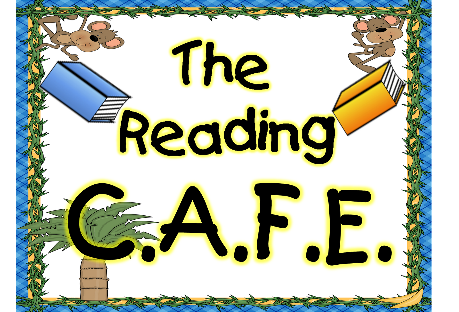 Cafe clipart reading cafe. First grade wow daily