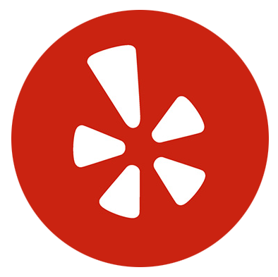 Cafe clipart rendezvous. Official yelp logo slide