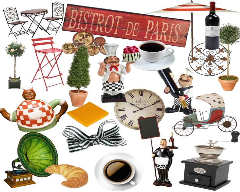 Bistro coffee shop clip. Cafe clipart restaurant french