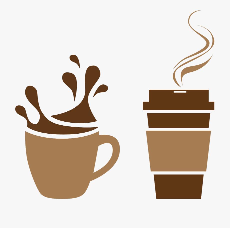 Cafe coffee clip art. Tea clipart refreshment