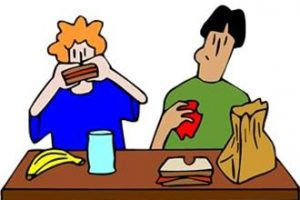 Cafeteria clipart. C download station page