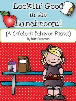 Cafeteria clipart behavior. Teaching resources teachers pay