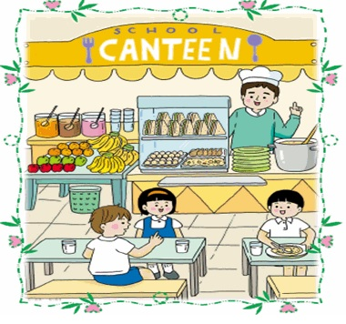 Free cliparts download clip. Cafeteria clipart canteen