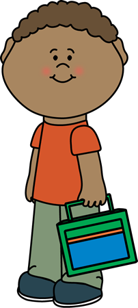 Cafeteria kid lunch free. Lunchbox clipart boy