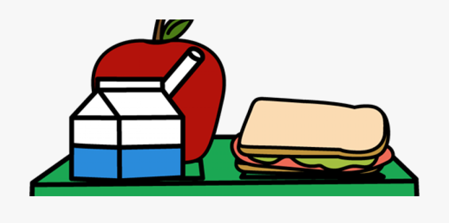 November school tray . Lunchbox clipart lunch menu