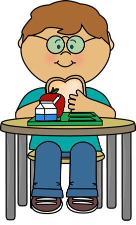 Lunchbox clipart lunchroom. School lunch clip art