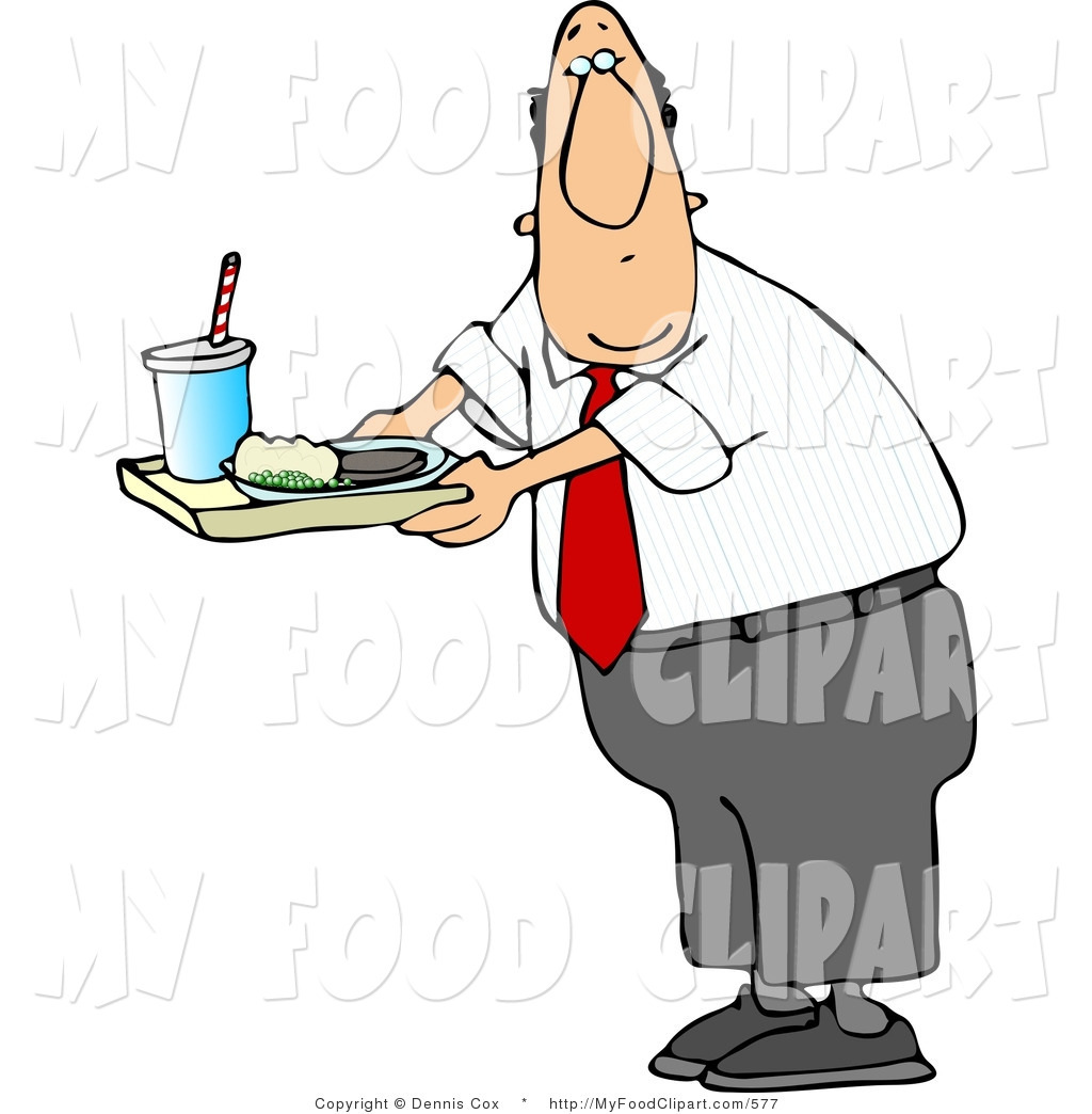 Cafeteria clipart school lunch tray. Food clip art of