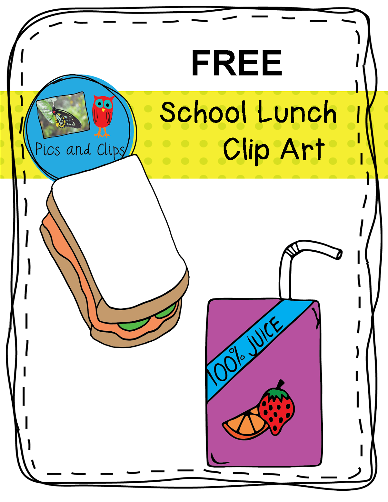 Cafeteria clipart teacher. Free school lunch clip