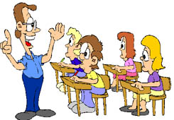 X free clip art. Cafeteria clipart teacher