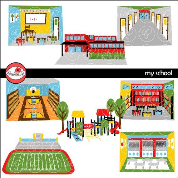 Cafeteria clipart transparent. Myschool dpi png school
