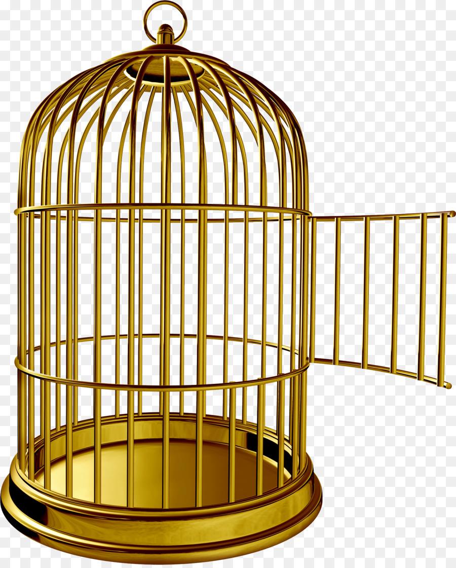 Cage clipart. Bird transparent clip art