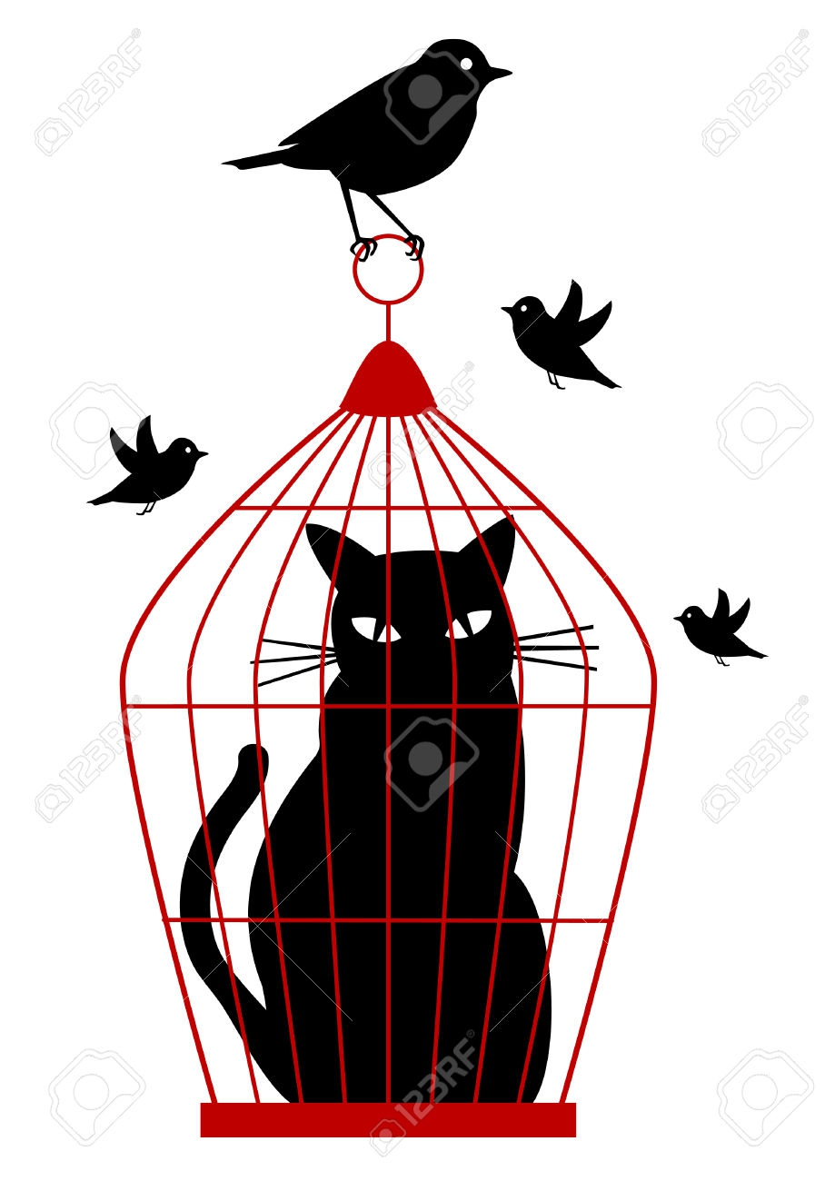 Cage clipart animal cage. Embed codes for your