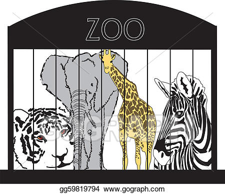 Clip art royalty free. Cage clipart animal cage