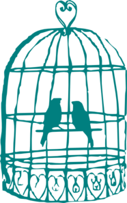 Love download. Cage clipart bird cage