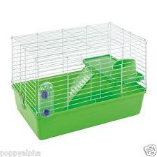 Indoor rabbit house pet. Cage clipart bunny