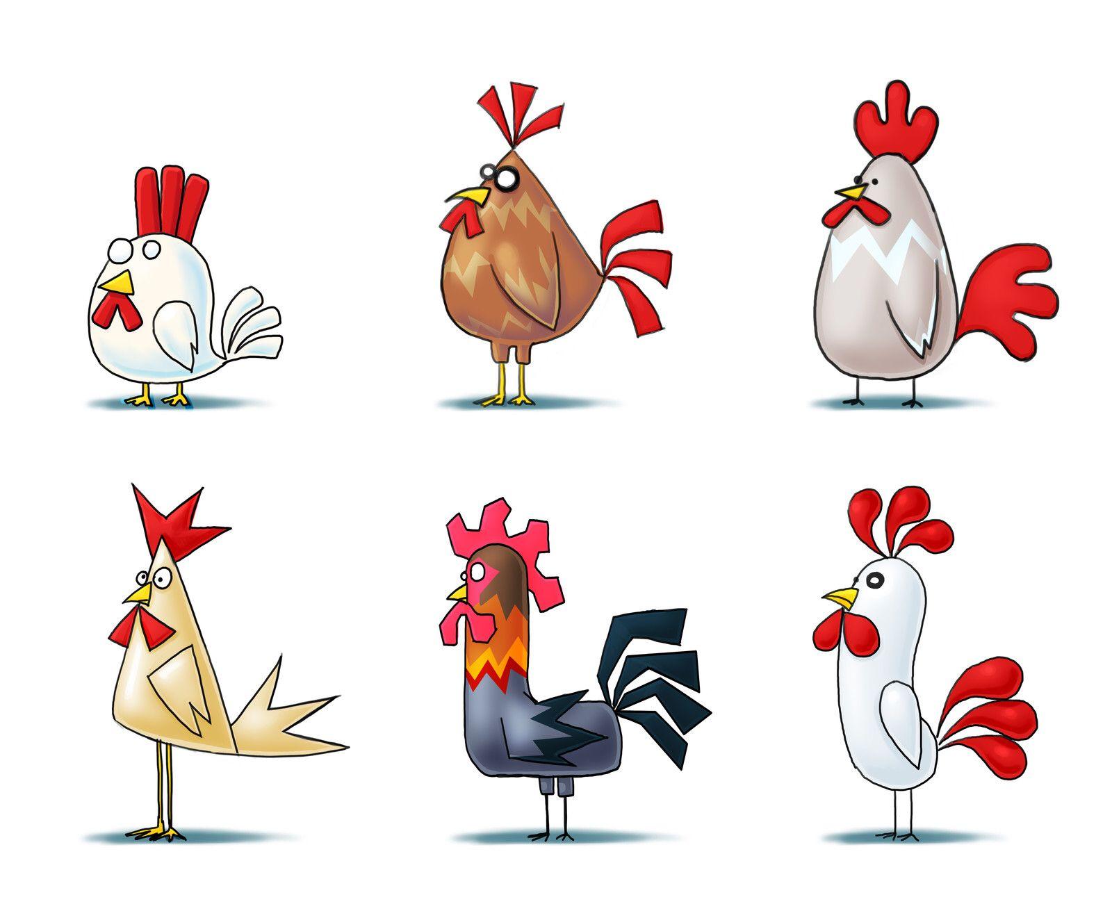 Share via artstation ios. Cage clipart chicken