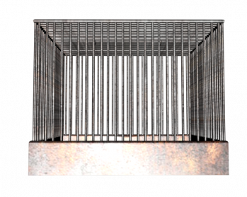 Cage clipart clear background. Nelson mandela transparent png