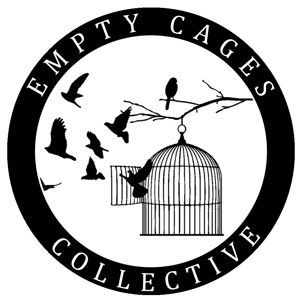 empty cages collective. Leader clipart abolitionist