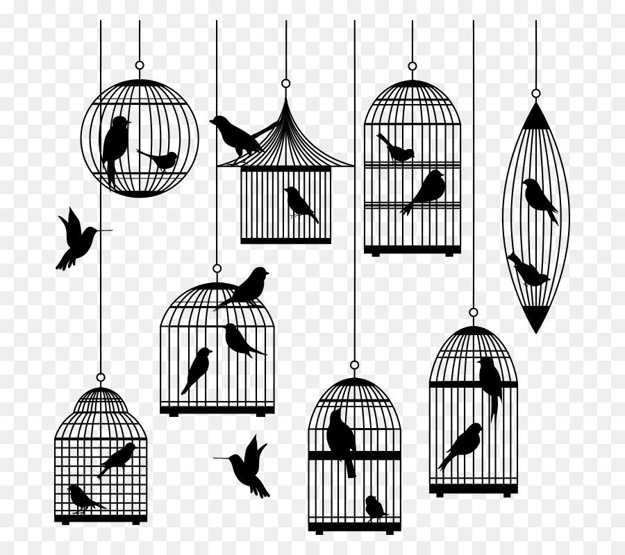 Cage clipart line. Birdcage clip art png